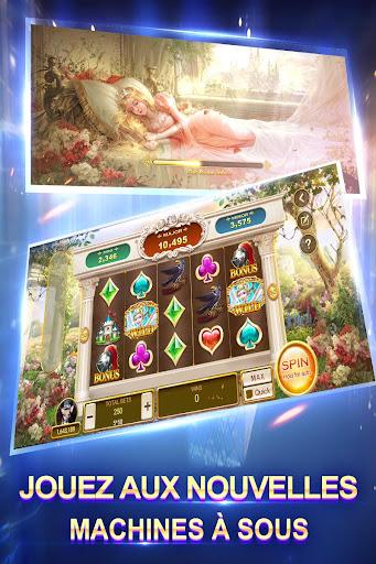 Texas Poker Franu00e7ais (Boyaa) apktram screenshots 2