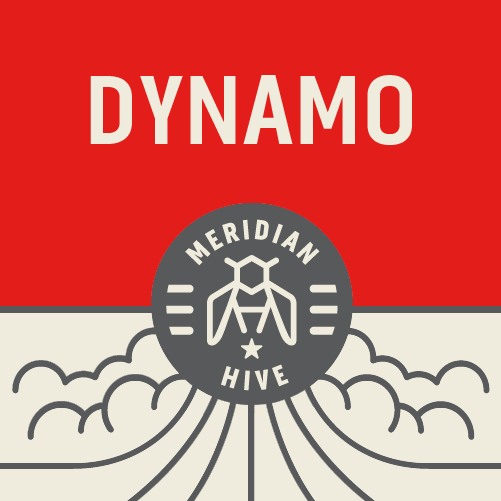 Logo of Meridian Hive Dynamo