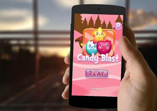 Candy Frenzy Mania 3