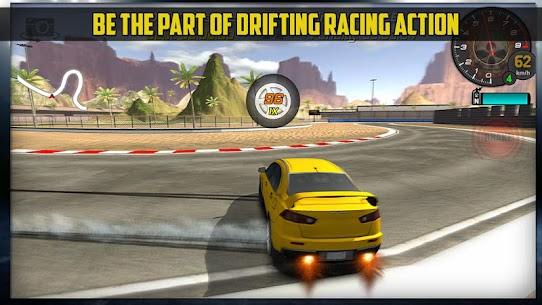 Real Drift Driving 1.0 Mod APK (Unlimited) 1
