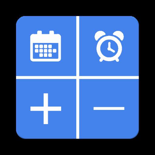 Ημερομηνία χρονολόγηση αριθμομηχανή