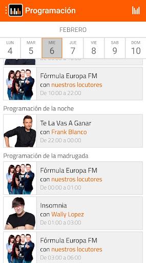 Europa FM Radio ss2