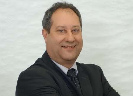 Mark Broude, head of the commercial division at Kemtek Imaging Systems.