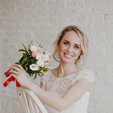 Wedding photographer Mariya Ponomareva (mariapon). Photo of 06.03.2018