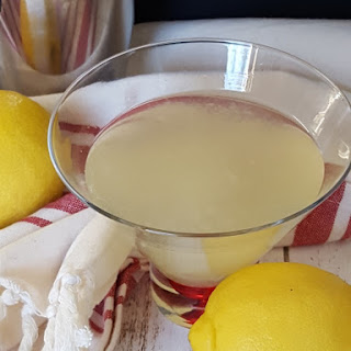 Lemon Ice Limoncello Recipes