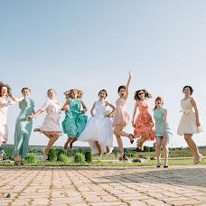 Wedding photographer Vitaliy Antonov (Vitaly). Photo of 01.03.2018