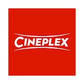 CINEPLEX Kinoprogramm icon