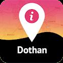 Cities - Dothan, Alabama icon