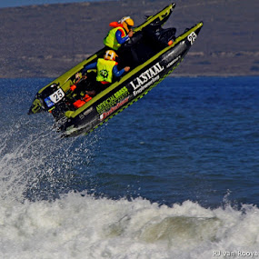 Blouberg Strand Worlds 2017 by Renier van Rooyen - Sports & Fitness Watersports