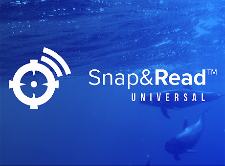 Snap&Read