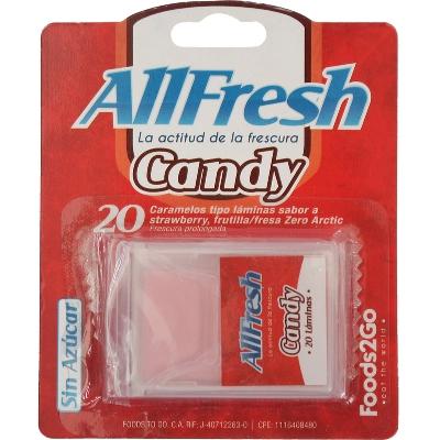 lamina allfresh candy 20 und