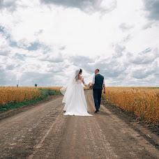 Wedding photographer Aleksandr Koldov (Alex-coldOFF). Photo of 08.07.2018