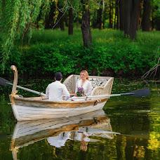 Wedding photographer Kseniya Kolomiec (ksenija). Photo of 05.08.2017