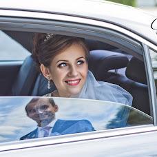 Wedding photographer Roman Goncharov (RomanRakurs). Photo of 17.06.2017
