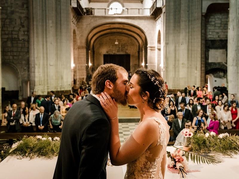 Fotógrafo de bodas Tania De la iglesia (HappyTime). Foto del 25.03.2019