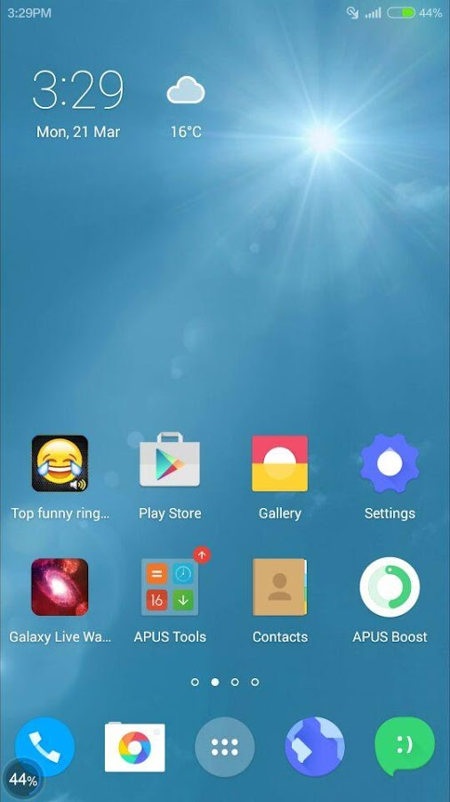 clear weather live wallpaper android apps on google play