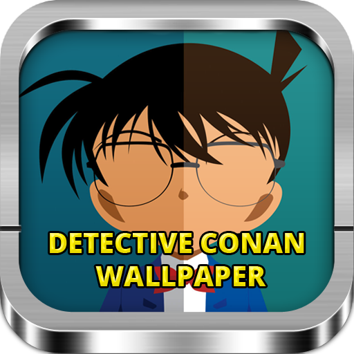 Detective Wallpaper Conan