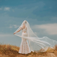 Wedding photographer Anastasiya Kovtun (akovtun). Photo of 02.04.2018