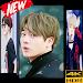 BTS Jimin Wallpaper Kpop HD 2019 APK