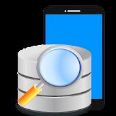 SQLite DataBases Explorer