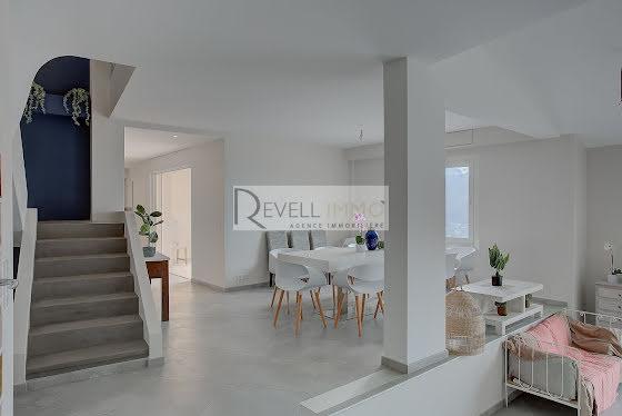 Vente villa 9 pièces 265 m2