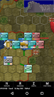 Screenshot of Rommel & Afrika Korps (free)