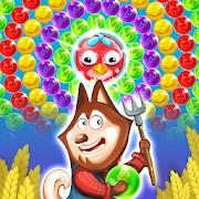 Bubbles Farmer - Bubble Shooter Game