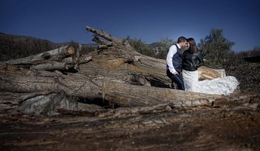 Fotógrafo de bodas Miguel Herrada Soler (fotomateos). Foto del 26.04.2017