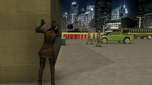 Secret Agent Elite Spy Mission apktram screenshots 4