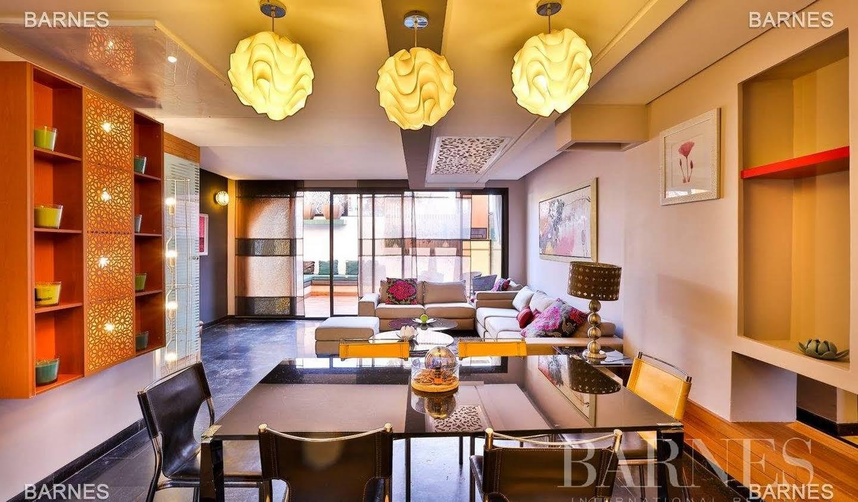 Appartement avec terrasse Marrakech