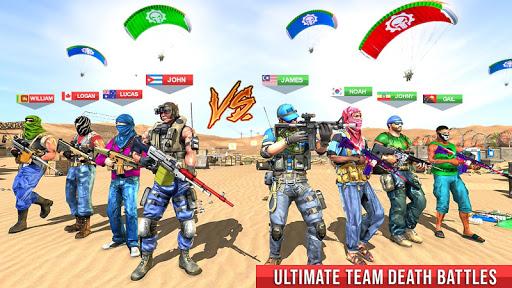 Fps Shooting Strike - Counter Terrorist Game 2019 filehippodl screenshot 5