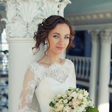 Wedding photographer Ekaterina Solonkova (thesolnce). Photo of 30.11.2016