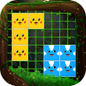 Block Puzzle Pikachu in Forest icon