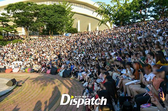 baekho-crowd
