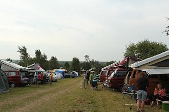 Photo: Shelter Valley Folk Festival