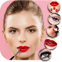 Face Makeup Beauty Plus icon