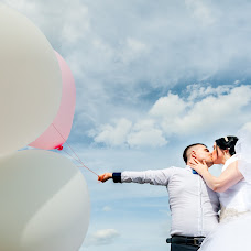 Wedding photographer Evgeniy Yanen (JevGen). Photo of 03.09.2015