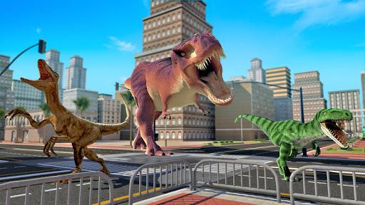Dino Simulator 2019  captures d'u00e9cran 2