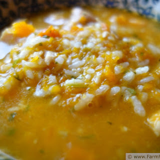 10 Best Butternut Squash And Rice Soup Recipes