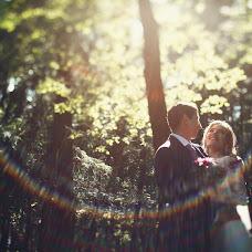 Wedding photographer Artem Bogdanov (artbog). Photo of 29.09.2015