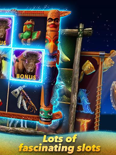 Sandman Slots - Slot Machines Journey with Bonus 1.38.21 screenshots 2