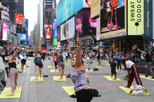 International Yoga Day: What is it and how can I celebrate?