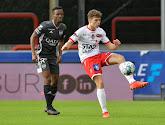 Retour à Anvers pour Robbe Quirynen