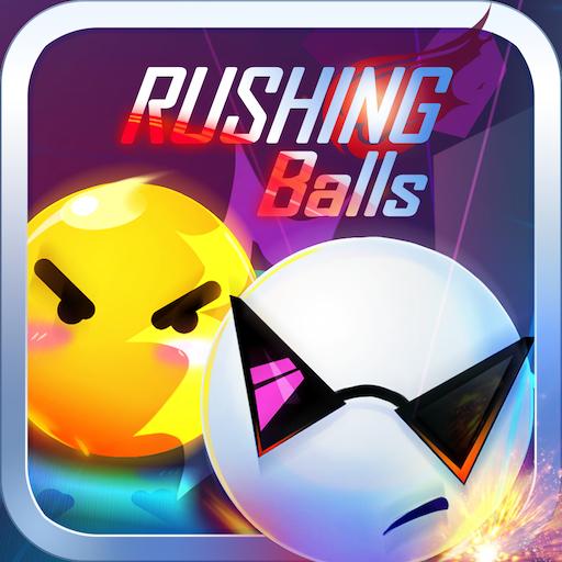 Rushing Balls APK Cracked Download