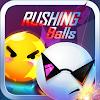 Rushing Balls APK
