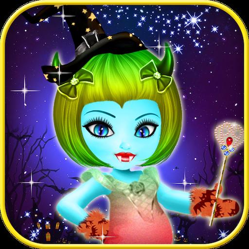 Halloween Princess (game)