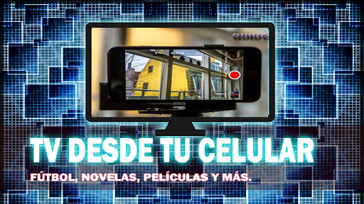 TV HD Gratis | Ver Canales en vivo Guide TV GRATIS 1.1 screenshots 4