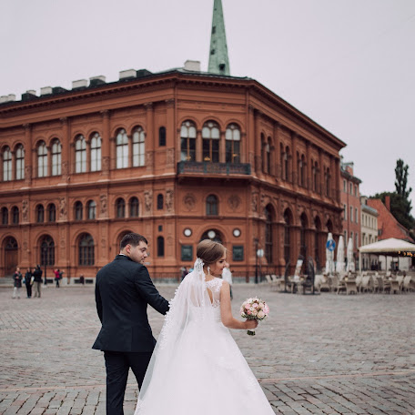 Wedding photographer Vladlena Demisheva (Vlademisheva). Photo of 10.01.2018