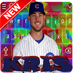 Keyboard for Kris Bryant Icon