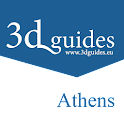 ATHENS by 3DGuides icon